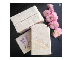 Sea Salt Soap Handmade, 100 gr