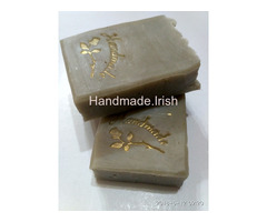 Fuller Earth Soap Handmade, 100 gr, vegan
