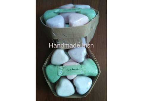 Bombs Set for manicure, pedicure, 320 gr