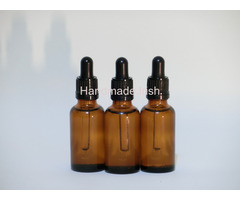 Customized Natural Aromatherapy Face Oil 30ml