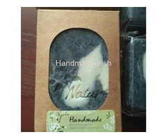 Sale of handmade soap