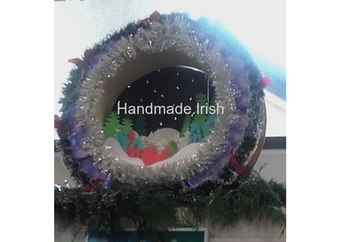 Christmas Markets 2018  ,Chapel Lane , Ennis , Co. Clare