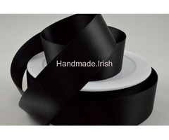 Double Sided satin ribbon