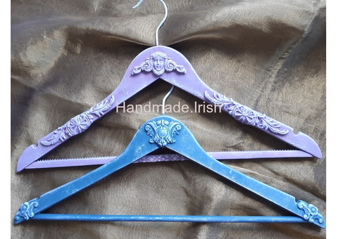 VINTAGE HANGER FOR CLOTHES