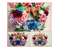 Wholehearted Gifts-Wreaths