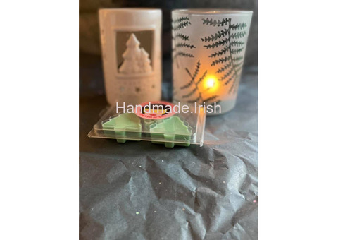 Candles abs Waxmelts